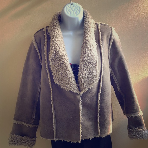 Anthropologie Jackets & Blazers - Anthro Velvet jacket